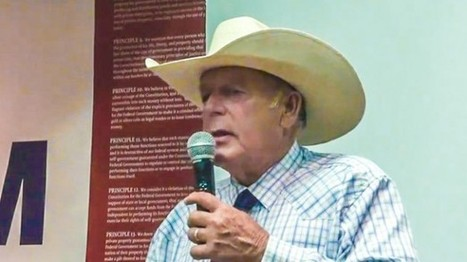 Nevada rancher Cliven Bundy: 'The Lord told me' to fight a 'civil war' with federal agents   Gender, Religion, & Politics   Scoop.it