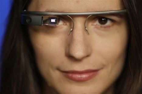 Google to sell Glass to bigger pool of consumers - Auburn Citizen | Doctors 2.0 & You | Scoop.it