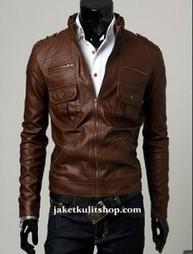 Jaketkulitshop.com | Product Categories Jaket Kulit Pria | General Business | Scoop.it