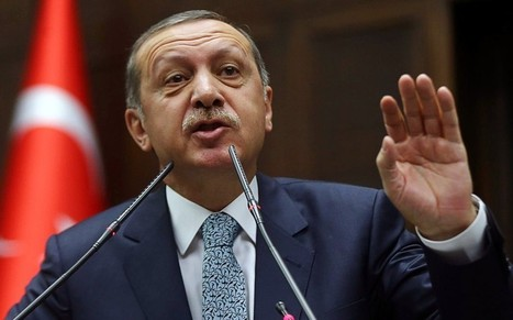 Turkish court orders lifting of PM Erdogan's Twitter ban - Telegraph | The New Global Open Public Sphere | Scoop.it