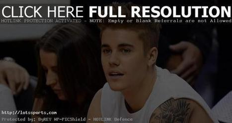 Justin Bieber to hospital to wrist injury | Hot celebrities news | Scoop.it