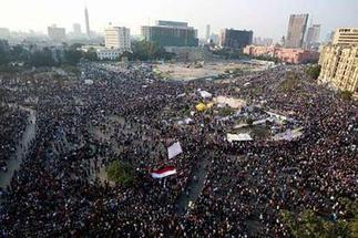US backs Egypt's military as Tahrir Square crackdown continues   Coveting Freedom   Scoop.it