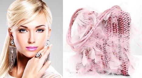 La nuova It Bag?? L'ha creata lo stylist austriaco Andreas Hiebsch   Moda Donna - sfilate.it   Scoop.it