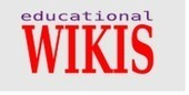 A Comprehensive List of Educational Wikis you might Need | Articles Worth Your Time | Scoop.it