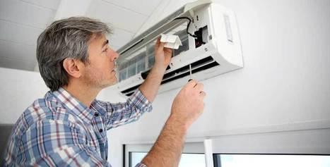Prix d'installation climatisation | Ma maison doHit Belgique | Scoop.it