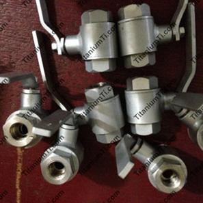 Timsim titanium casting process,titanium investment casting  http://www.titaniumti.com/titanium-castings/ | molybdenum tube | Scoop.it