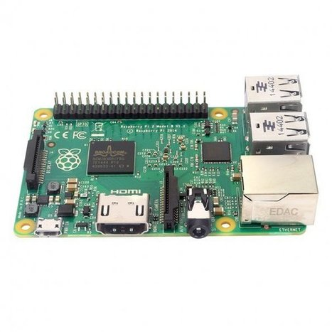 SainSmart Raspberry Pi Starter Kit Model B 3D Printing, Arduino, Robotics | Sainsmart | Arduino&Raspberry Pi Projects | Scoop.it