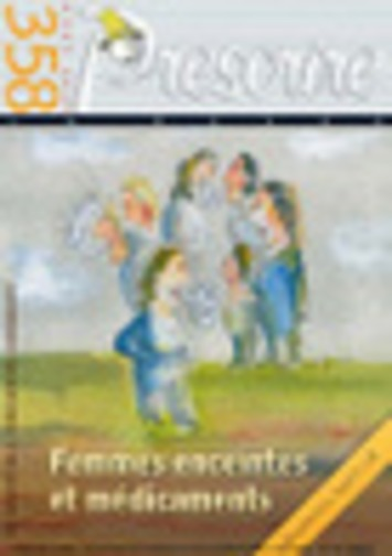 Revue Prescrire - Sommaire du N°358 Août 2013 | PharmacoVigilance....pour tous | Scoop.it