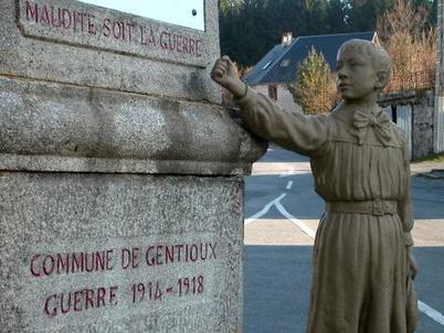 Le statut des monuments aux morts pour la France - L'Humanité | monument aux morts 14-18 | Scoop.it