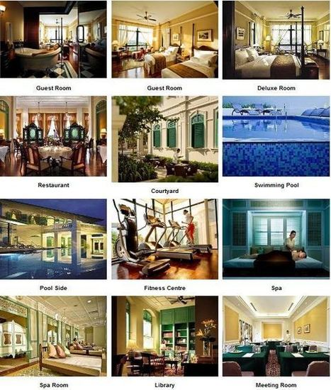 Majestic Malacca Hotel is a 5 Star Hotel   Port Dickson Popular Resorts And Hotels   Scoop.it
