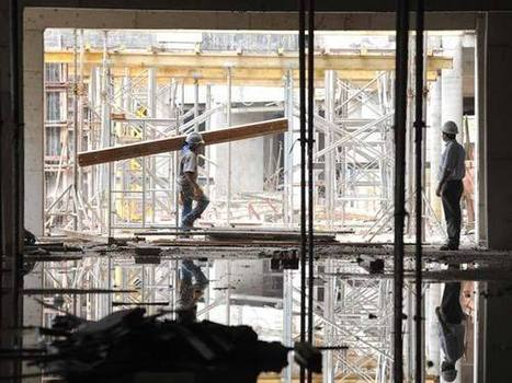 CCDI pode sair da bolsa com preço 67% menor do IPO | Construtoras Brasil | Scoop.it