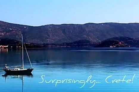 Η Κρήτη με τα μάτια του σκηνοθέτη του «Νησιού» (video) | The World in a topic! | Scoop.it