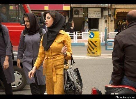The Muslim Women's Rap Duo The World Needs Right Now | Global politics | Scoop.it