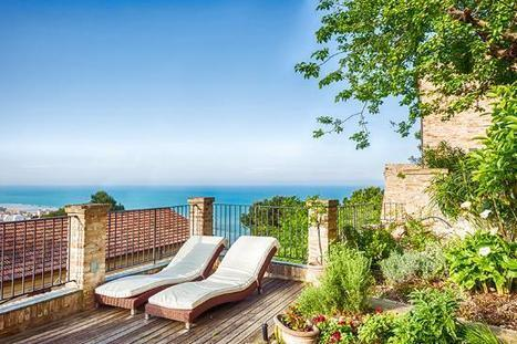 Best Le Marche Properties For Sale: Apartment Brancadoro, Cupra Marittima | Le Marche Properties and Accommodation | Scoop.it