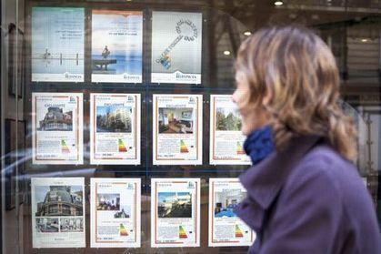 Les crédits immobiliers en chute libre en 2012 - Le Figaro | Immobilier | Scoop.it