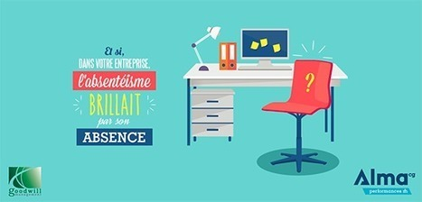 actu perf RH | absentéisme | Scoop.it