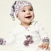 Destockage vêtement bébé fille 0-2 ans - Manollo   Puériculture   Scoop.it