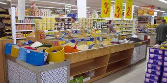 Les prix des produits alimentaires flambent : 16% de hausse en cinq ans   Fooding Club : Cuisine, restauration, alimentation   Scoop.it