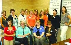 Women gather to share business ideas | Tennessee Libraries | Scoop.it
