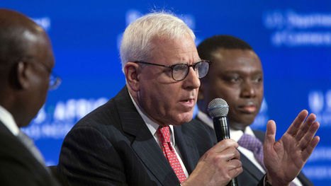 Carlyle Co-CEO Sees Africa Private Equity 'Explosion' | Private Equity | Scoop.it