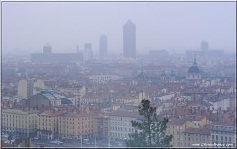 """LYonenFrance.com: Le retour de l'OL féminin, une nouvelle pollution aux """"particules"""", ID d'Art et la campagne vue des U.S.A   LYFtv - Lyon   Scoop.it"""