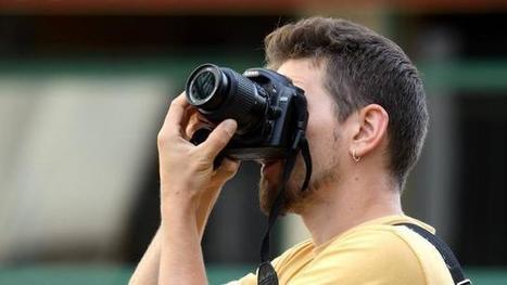 Photographie. Les Français préfèrent l'appareil photo au smartphone | video | Scoop.it