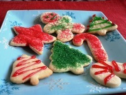 Galletas de Navidad |El blog de saboores | Productos de consumo | Scoop.it
