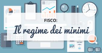 Fisco: Il regime dei minimi | Social Media Consultant 2012 | Scoop.it