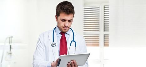 How to avoid BYOD breaches? | EHR | Scoop.it