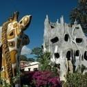 Crazy twisted architecture | weirdworldfacts | Scoop.it