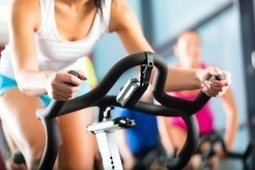The Nutrition Twins: Four Simple Tricks to Get Motivated to Exercise   LiveBetter with DrVita.com   NutritionHub   Scoop.it