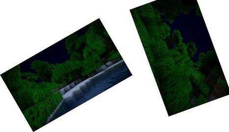 Smoothtex Texture Pack 1.6.2 | Minecraft 1.6.2 Texture Packs | Scoop.it