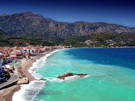 My Samos: Ένα blog για τη Σάμο: Η Σάμος πρώτη στις εντυπώσεις των τουριστών της TUI | Samos | Scoop.it