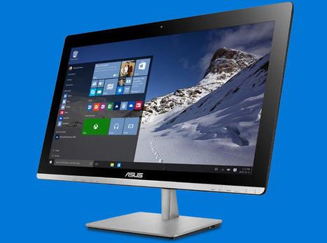 Mise à jour Windows 10 pour Asus ? | infos pêle-mêle | Scoop.it