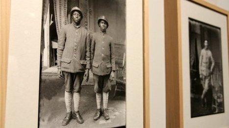 France - Le Mémorial de Caen expose des photos oubliées du front d'Orient | Cultures & Médias | Scoop.it