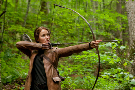 'The Hunger Games' is the new 'Twilight' - HitFix | The Twilight Saga | Scoop.it