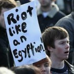 Does The Western World Have a Conscience?  l Egyptian Women | Human Rights and the Will to be free | Scoop.it