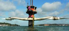 Ferme pilote d'hydroliennes : les industriels peuvent préparer leur dossier | Notre planète | Scoop.it