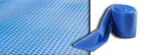 Bâche à bulles piscines et couverture isothermique - Piscine du Nord   Equipements et accessoires piscine   Scoop.it