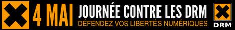 Vendredi 4 mai : Journée mondiale contre les DRM | Bibliothèques en ligne | Scoop.it
