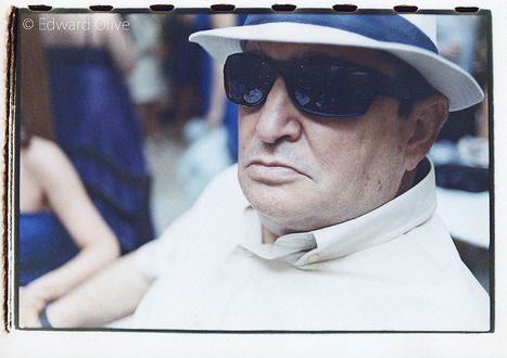 Man in wedding © Edward Olive European weddings analog photography | Photographers in Madrid Barcelona Spain | Scoop.it