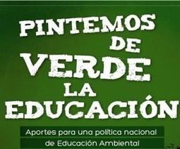 Una propuesta integral para la educación ambiental – Revista Claves21 – Periodismo Ambiental | Las TIC y la Educación | Scoop.it