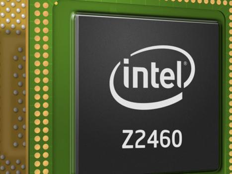 Intel travaille sur des processeurs dotés de 48 coeurs   Evolution Internet et technologique   Scoop.it