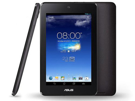 Asus Memo Pad HD 7 - CNET | Top Tablet PCs on the Market. | Scoop.it