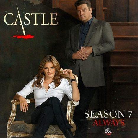 CeC | Cuantos capítulos tiene la sexta temporada de Castle?: Habrá ... | CASTLE | Scoop.it