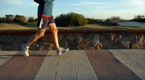 Boas Notícias - Exercício físico reverte envelhecimento da pele   Vida Saudável   Scoop.it