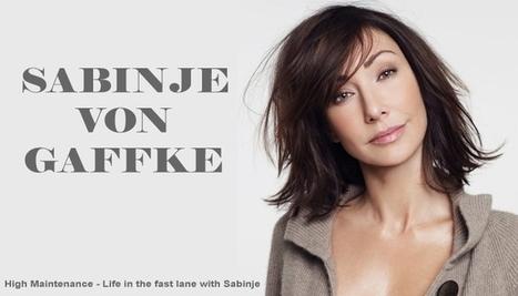 Haute Couture – Julien Fournie | Sabinije von Gaffke | improveme.se | Julien Fournié | Scoop.it