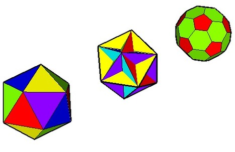 Teaching Geometry with Google SketchUp | Teachers Maths Resources Primary | Scoop.it