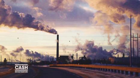 Climat : le grand bluff des multinationales. | SES-BANK | Scoop.it