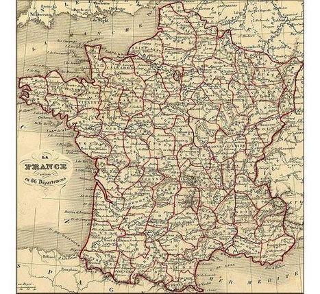 La France et sa poste au XIXème siècle | Brèves de scoop | Scoop.it